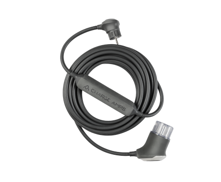 Charging cable, Charge Amps Ray